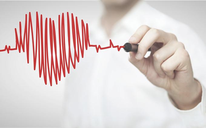 infarkt miokarda diagnostika