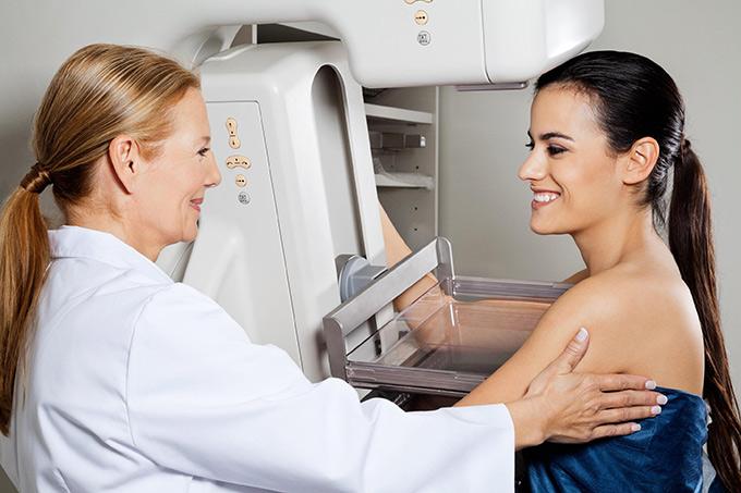 Rak grudi diagnostika
