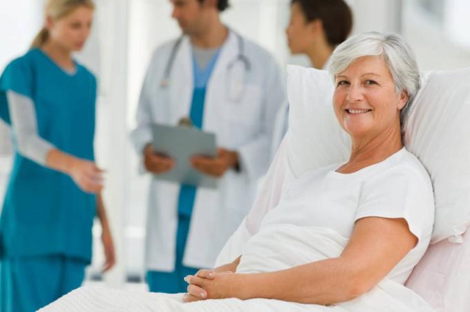 Endometrial cancer prognosis