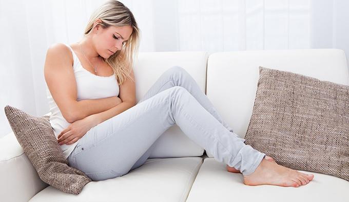 Rak endometriya simptomy