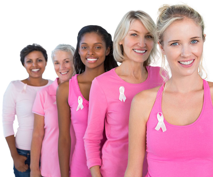 Mammary gland cancer causes