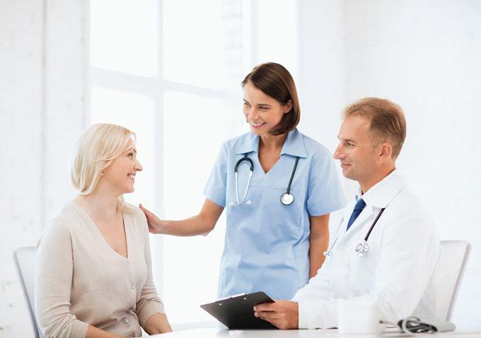 Rak molochnoy zhelezy prognoz