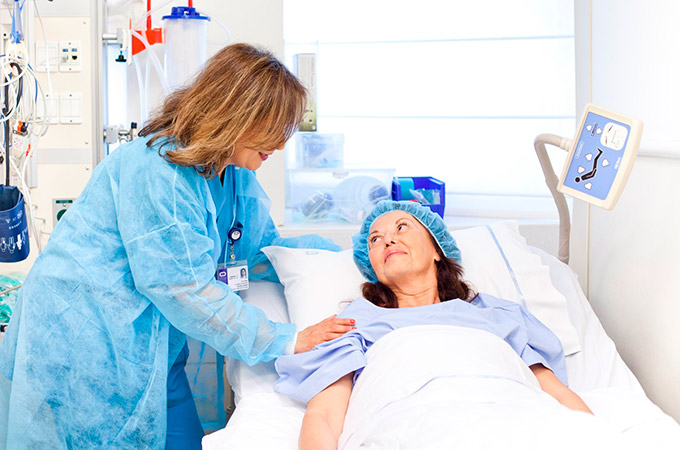Hodgkins lymphoma treatment abroad