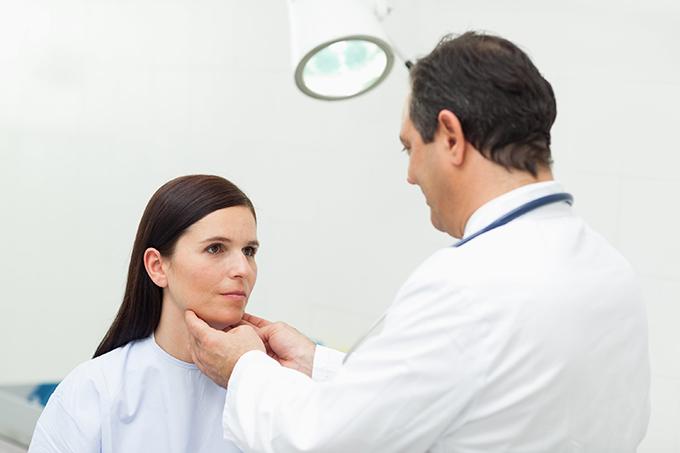 Non-Hodgkin lymphoma symptoms