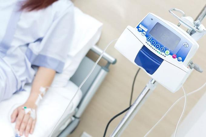Non-Hodgkin lymphoma treatment abroad