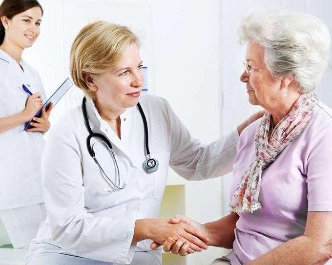 Non-Hodgkin lymphoma prognosis