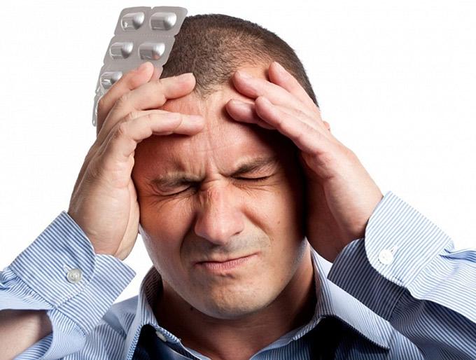 Anevrizma sosudov golovnogo mozga simptomy