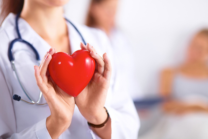 Coronary heart disease treatment