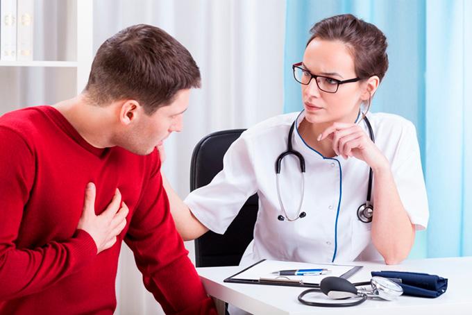 Atrioventricular valve dysplasia symptoms