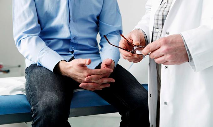 Testicular cancer diagnostics