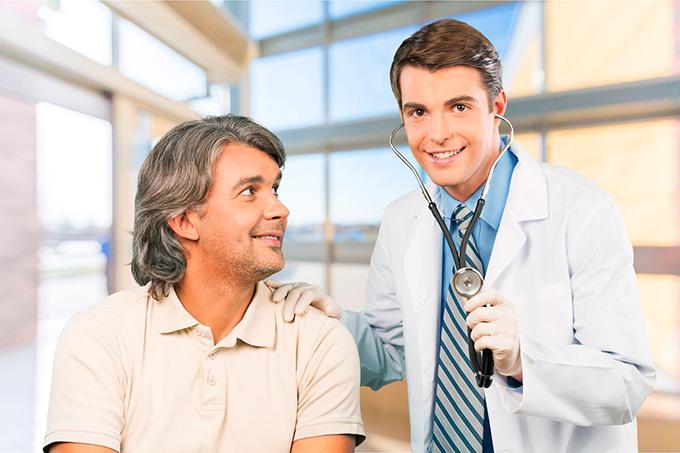 Testicular cancer prognosis