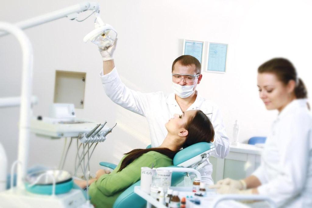 Стоматология за рубежом