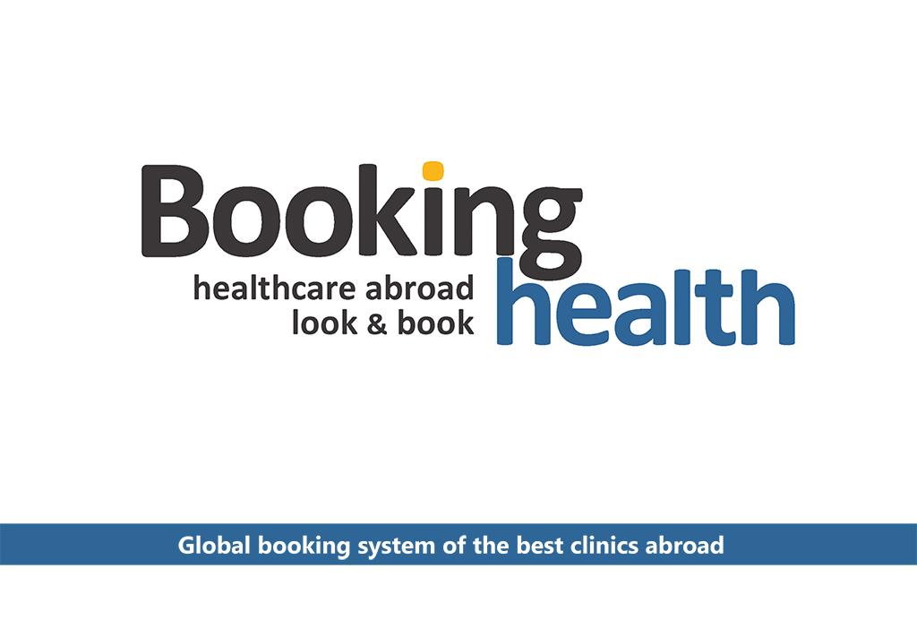 Booking Health lechenie za rubezhom