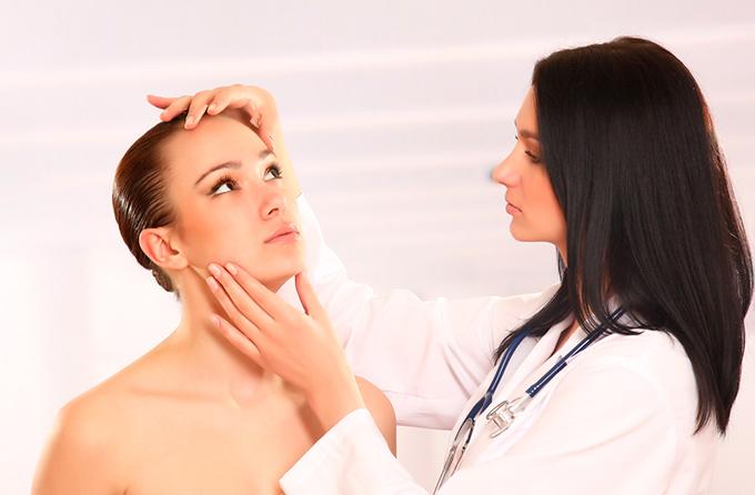 Nevralgiya troynichnogo nerva diagnostika