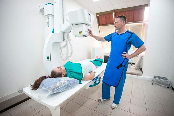 Rak kishechnika diagnostika