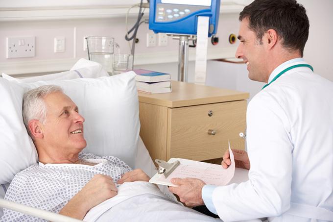 Bladder cancer prognosis