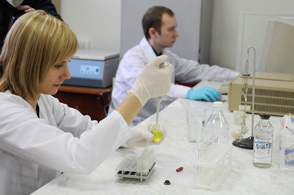 Лечение рака дендритными клетками