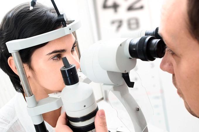 Glaukoma lecheniye