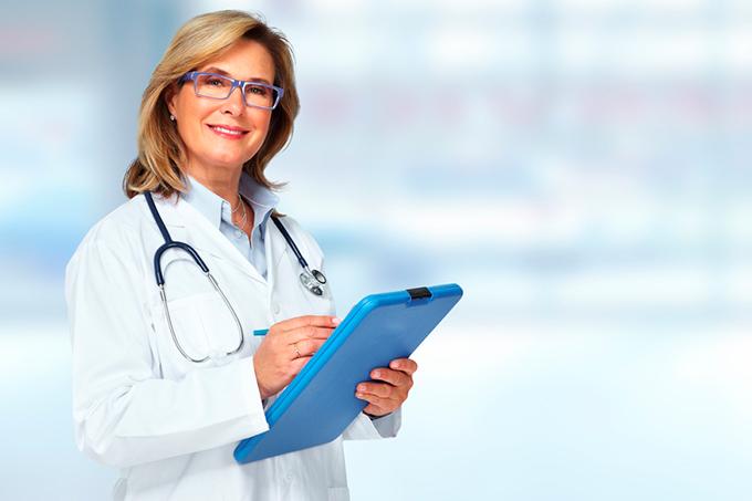 Laryngeal cancer prognosis