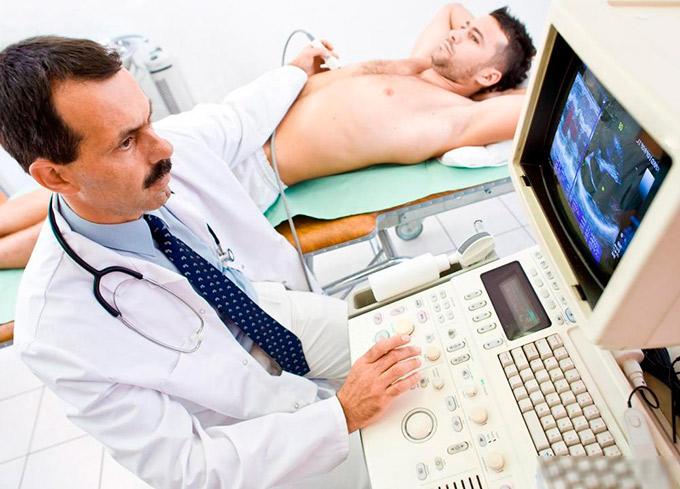 Liver cancer diagnostics