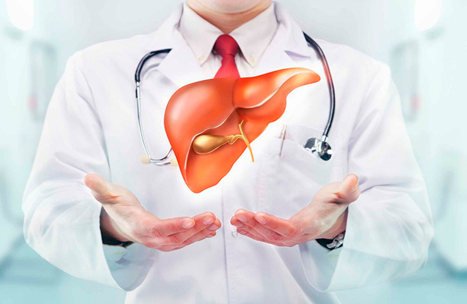 Liver cancer latest treatment methods