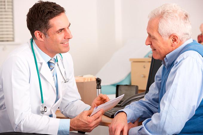 Parkinsons disease prognosis