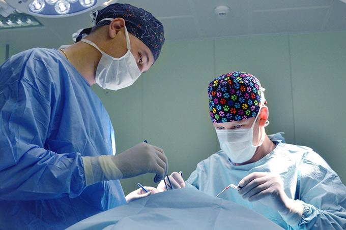 Parkinsons disease treatment abroad