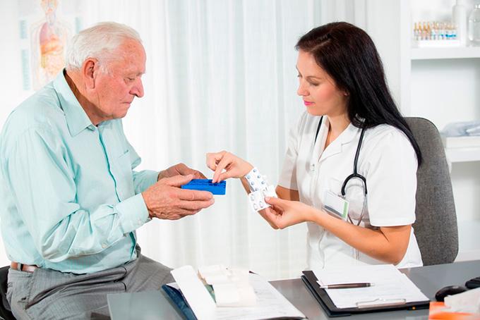 Alzheimers disease diagnostics