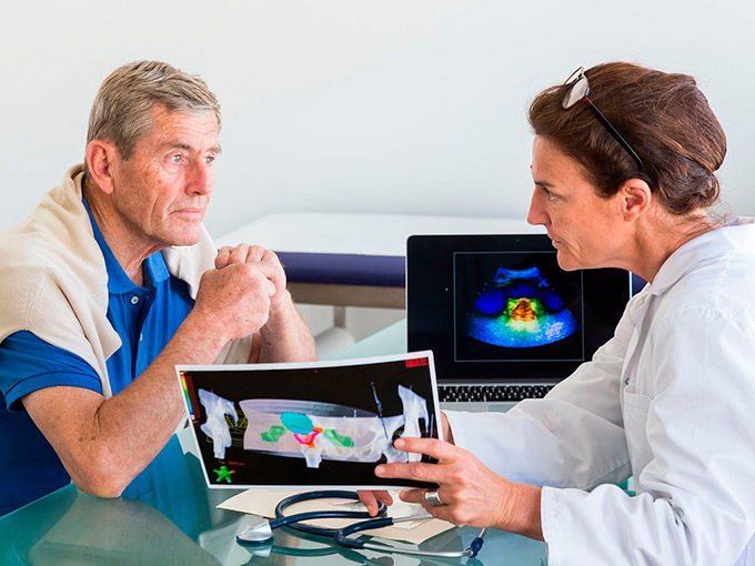 Prostate cancer diagnostics
