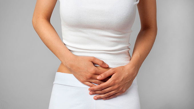 Crohns disease symptoms
