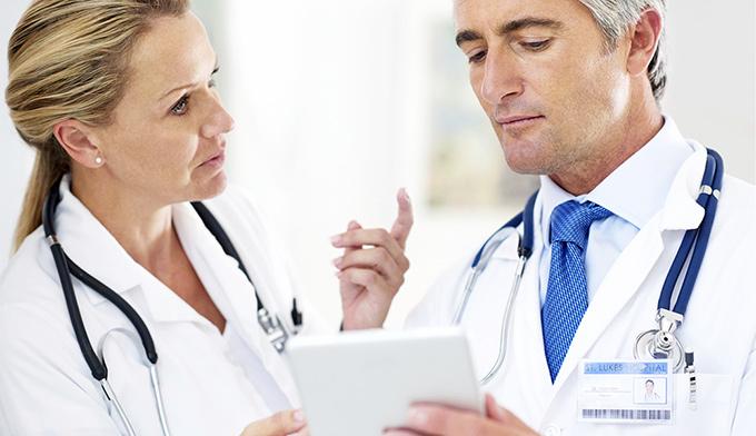 Crohns disease prognosis