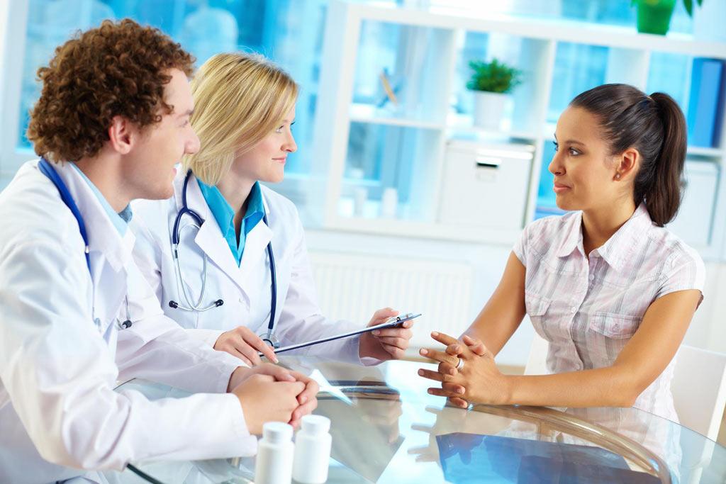 Инновационные методы лечения рака груди