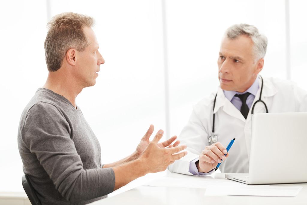 Что предлагает современная медицина: методы лечения хронического простатита