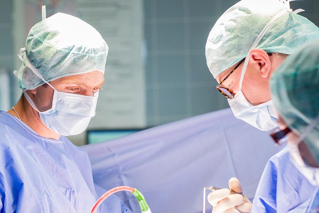 Хирургическое лечение легочной гипертензии