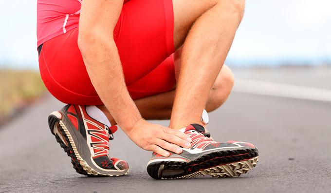 artrit golenostopnogo sustava simptomy