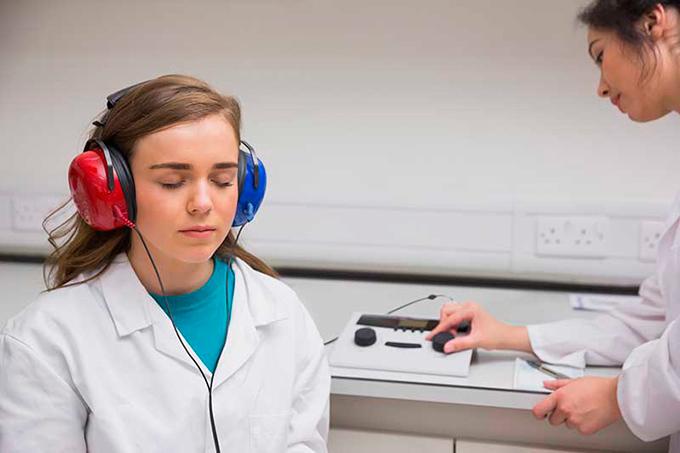 otosclerosis diagnostics