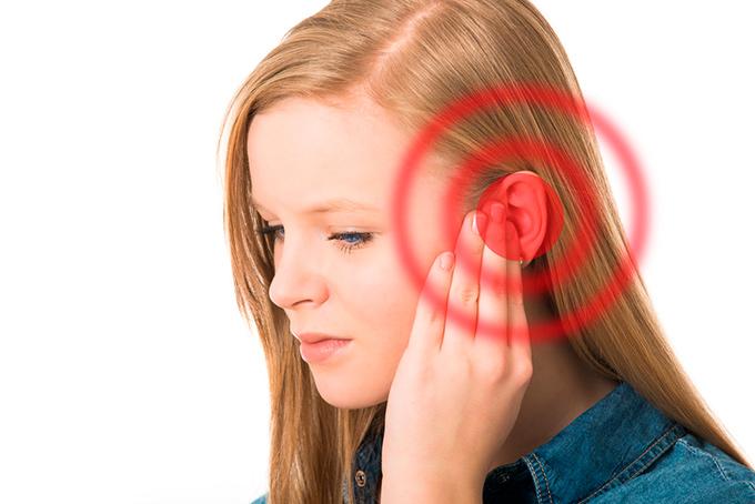 otoskleroz simptomy