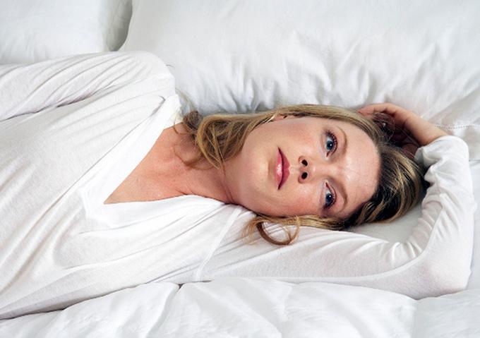 prolaps matki simptomy