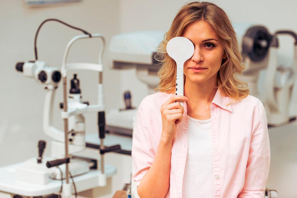 Офтальмология за рубежом