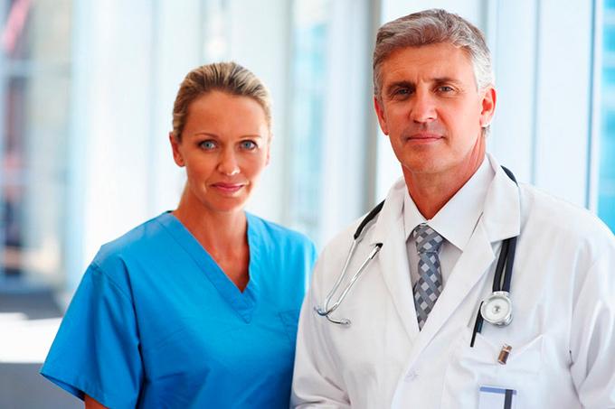 Duodenal cancer prognosis