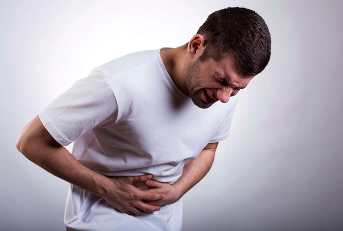MALT-limfoma simptomy