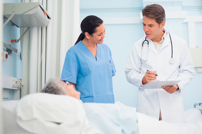 MALT-limfoma lecheniye za rubezhom