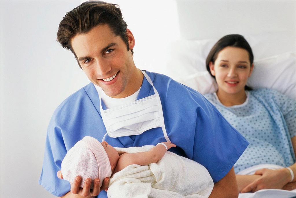 Reproduktivnaya meditsina za rubezhom