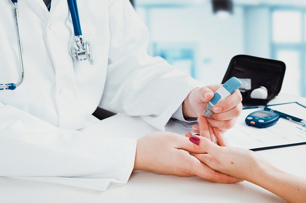 Лечение диабета 1 типа за границей