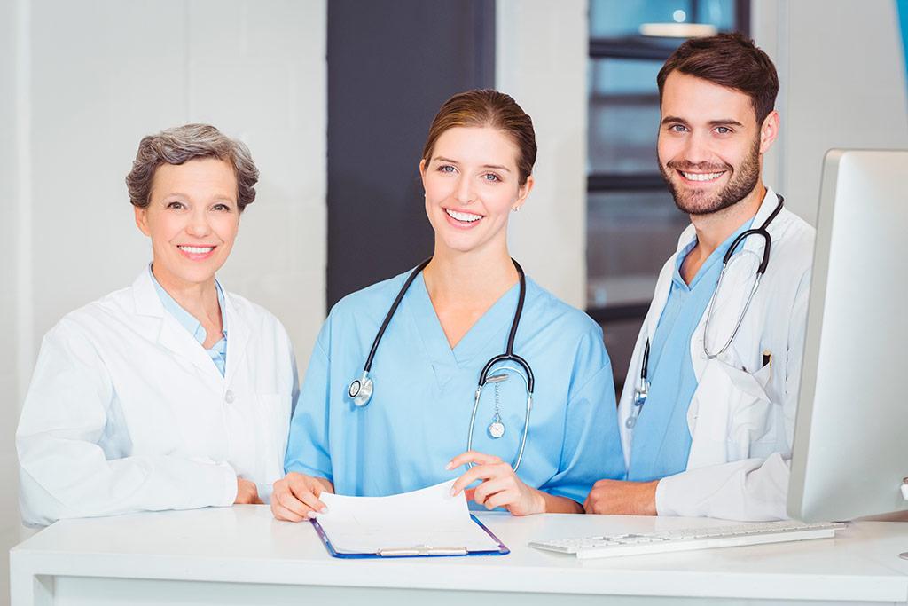 Клиника в германии по эндопротезированию