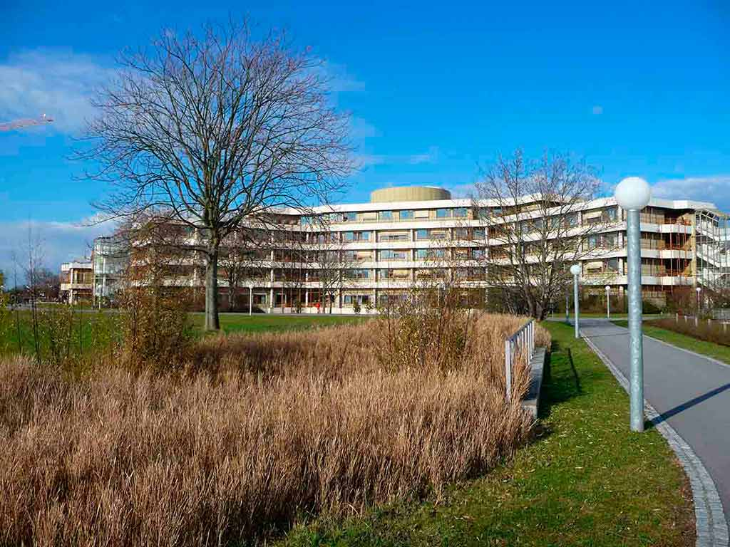 TOP 5 Hospitals for Lung Cancer Treatment in Germany