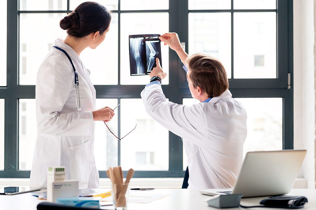 TOP-5 best German Orthopedic Hospitals