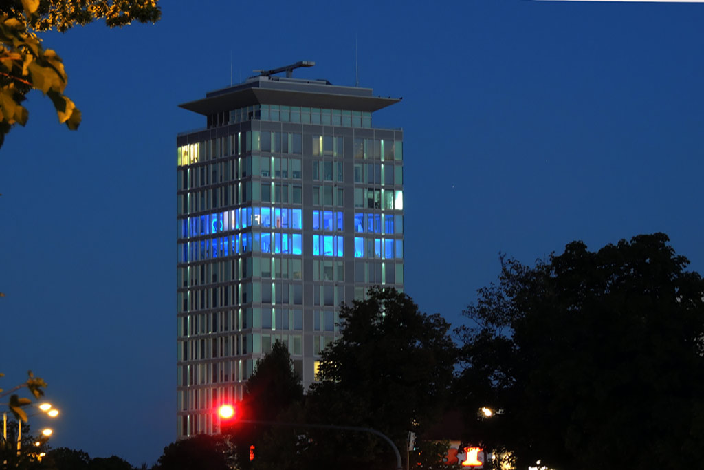 Orthopedic Center Munich East