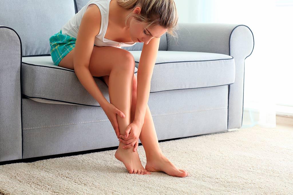 Лечение коленных и голеностопных суставов в Германии