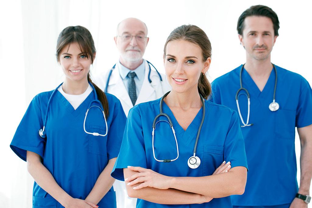 клиника по лечению онкологии